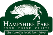 Hampshire-farm